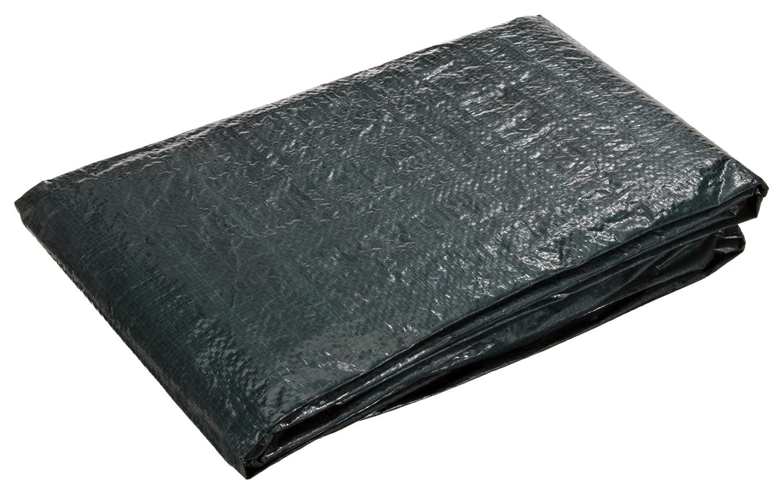Videx 22126 PE- Schutzhaube für Terrassen-Ofen, grün günstig bestellen