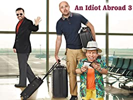 An Idiot Abroad Season 3