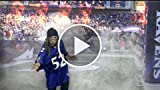 Join In On The Ray Lewis Dance Contest