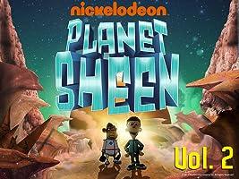 Planet Sheen Volume 2