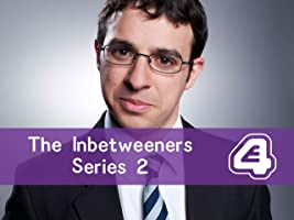 The Inbetweeners - Season 2