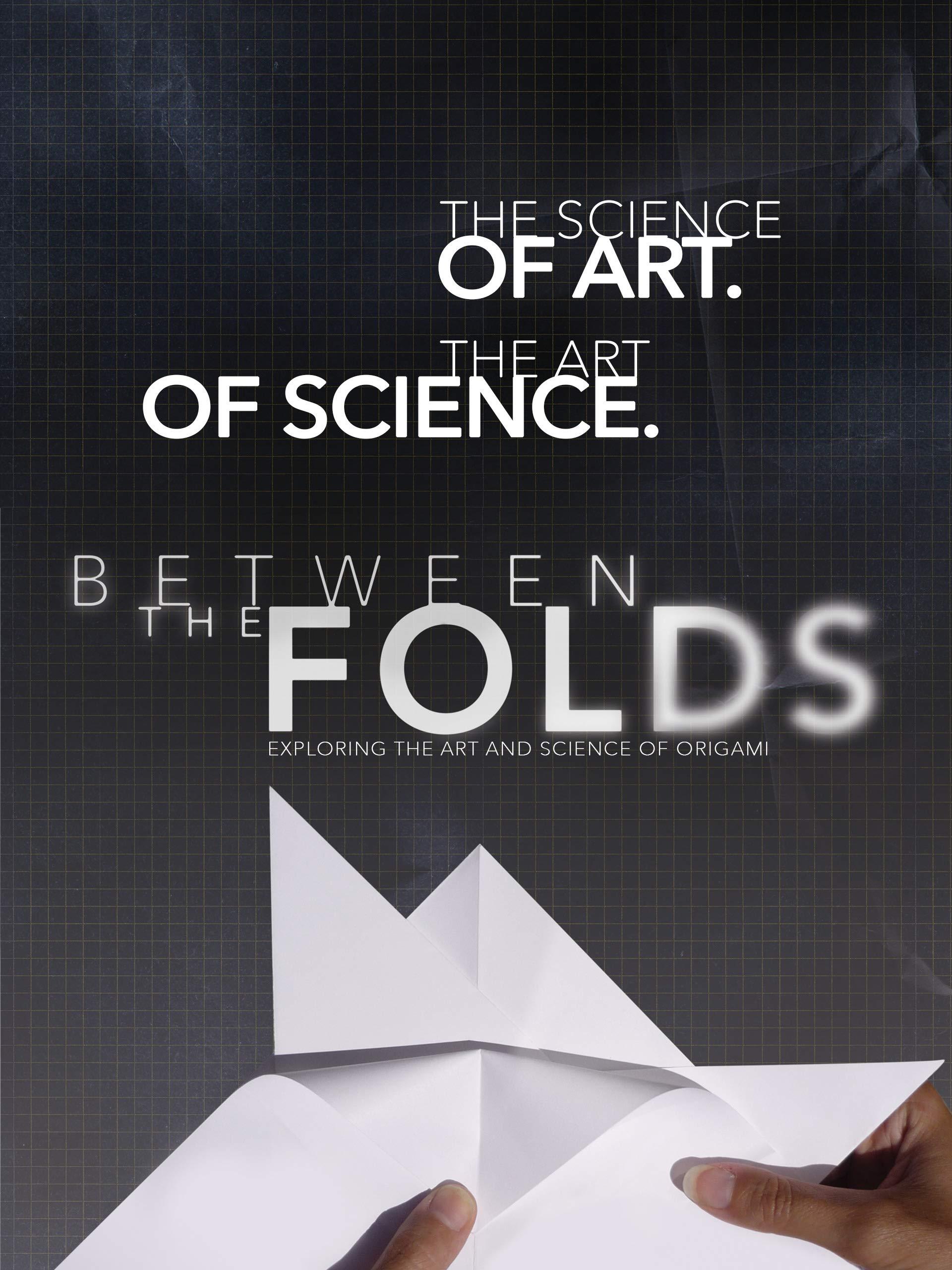 Between The Folds on Amazon Prime Video UK