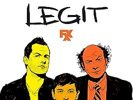 Legit Season 2