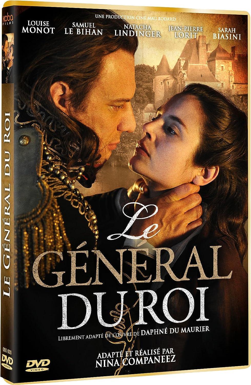Le Général du roi de Daphné Du Maurier adapté par Nina Companeez (2014) 81wSaCjM5pL._SL1500_