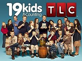 19 Kids and Counting Season 9