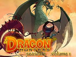 Dragon Hunters, Season 1, Volume 1