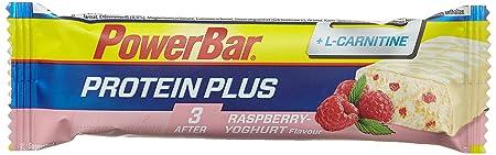 """PowerBar """"Fitn Lite Bar + LC"""" Himbeer-Joghurt, 30 Riegel  35g"""