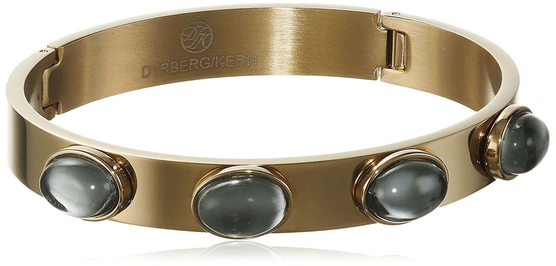 Dyrberg/Kern Damen-Armreif 15/02 Marina I Sg Grey teilvergoldet – 338199 günstig bestellen
