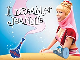 I Dream of Jeannie Season 3