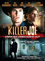Killer Joe Unrated Version