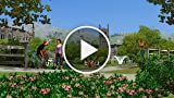 The Sims 3 - University Life (Launch)
