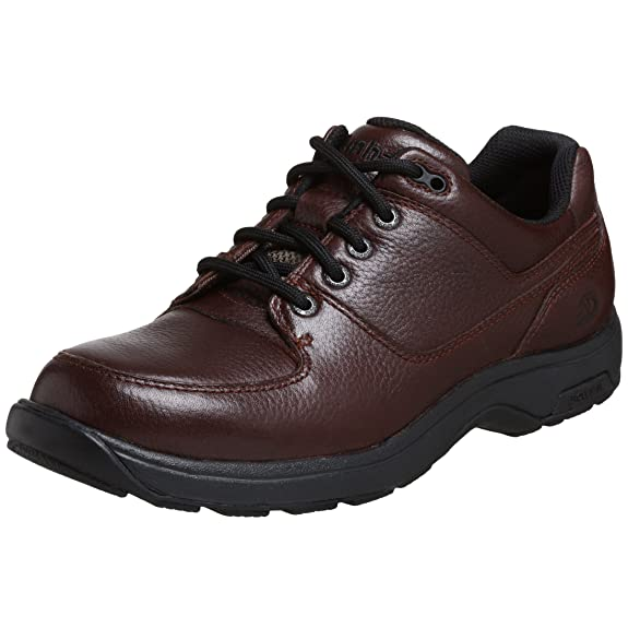 ... by New Balance Men s Windsor Waterproof Oxford   Amazon.com  Dunham by New  Balance Men s Windsor Waterproof Oxford 89a0c4d6127
