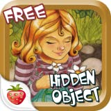 Hidden Object Game FREE – Goldilocks and the Three Bears thumbnail