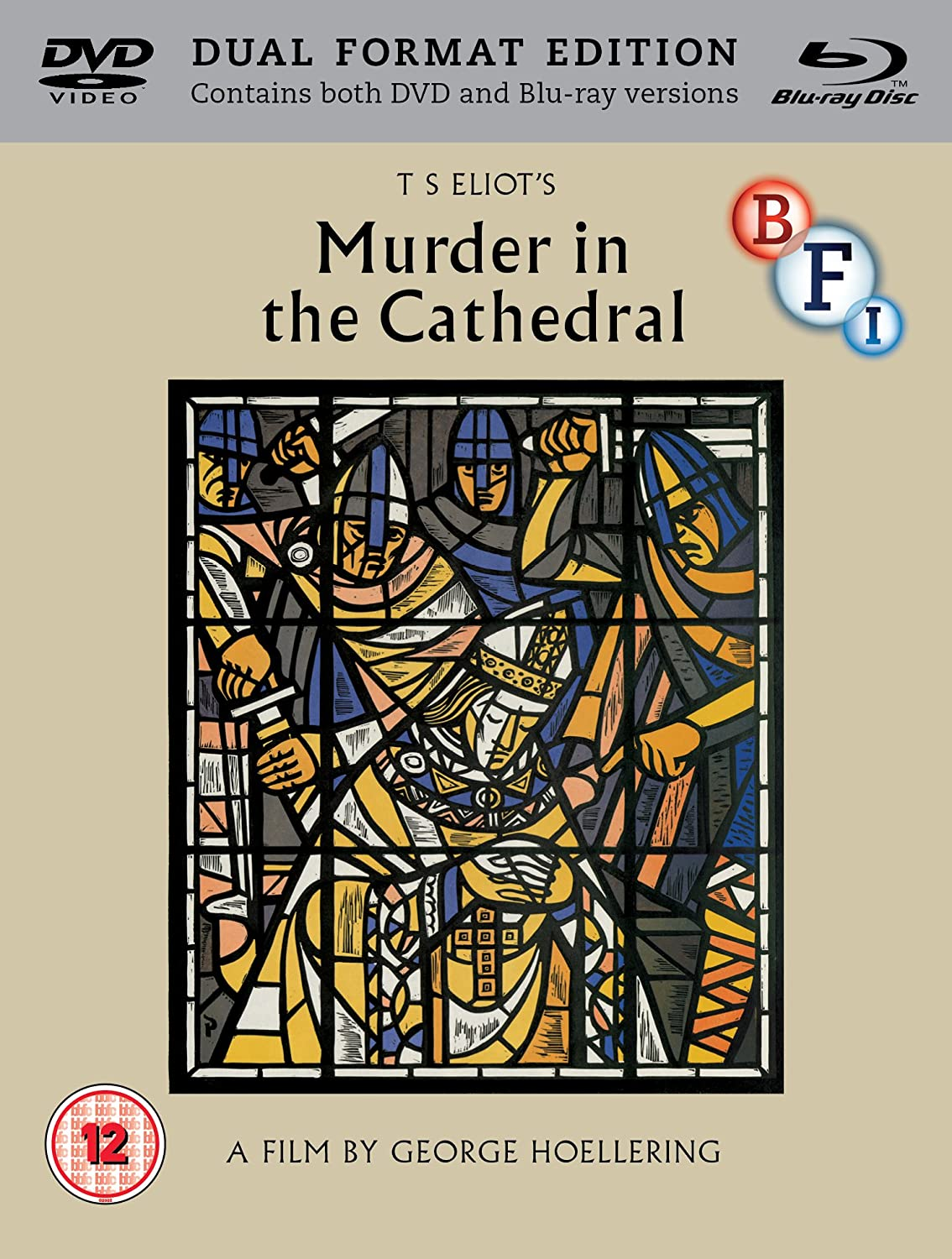 murder in the cathedral essays