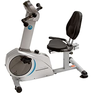Stamina Elite Total Body Recumbent