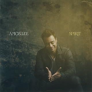 Book Cover: Spirit