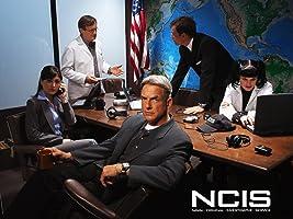 NCIS, Season 3