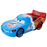 Disney/Pixar Cars Diecast Transforming Lightning Mcqueen Vehicle