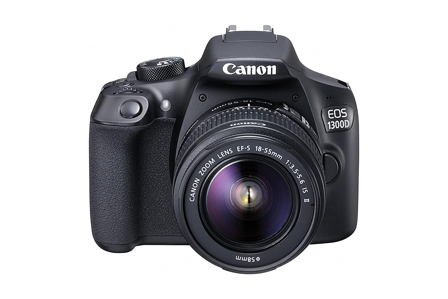 Deals on Canon EOS 1300D 18MP Digital SLR Camera