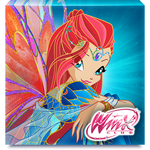 Winx Bloomix Quest (Winx Games compare prices)