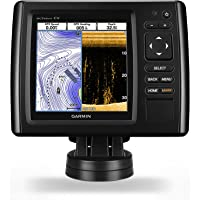 Garmin echoMAP 53cv Chirp GPS Map and Fishfinder Combo