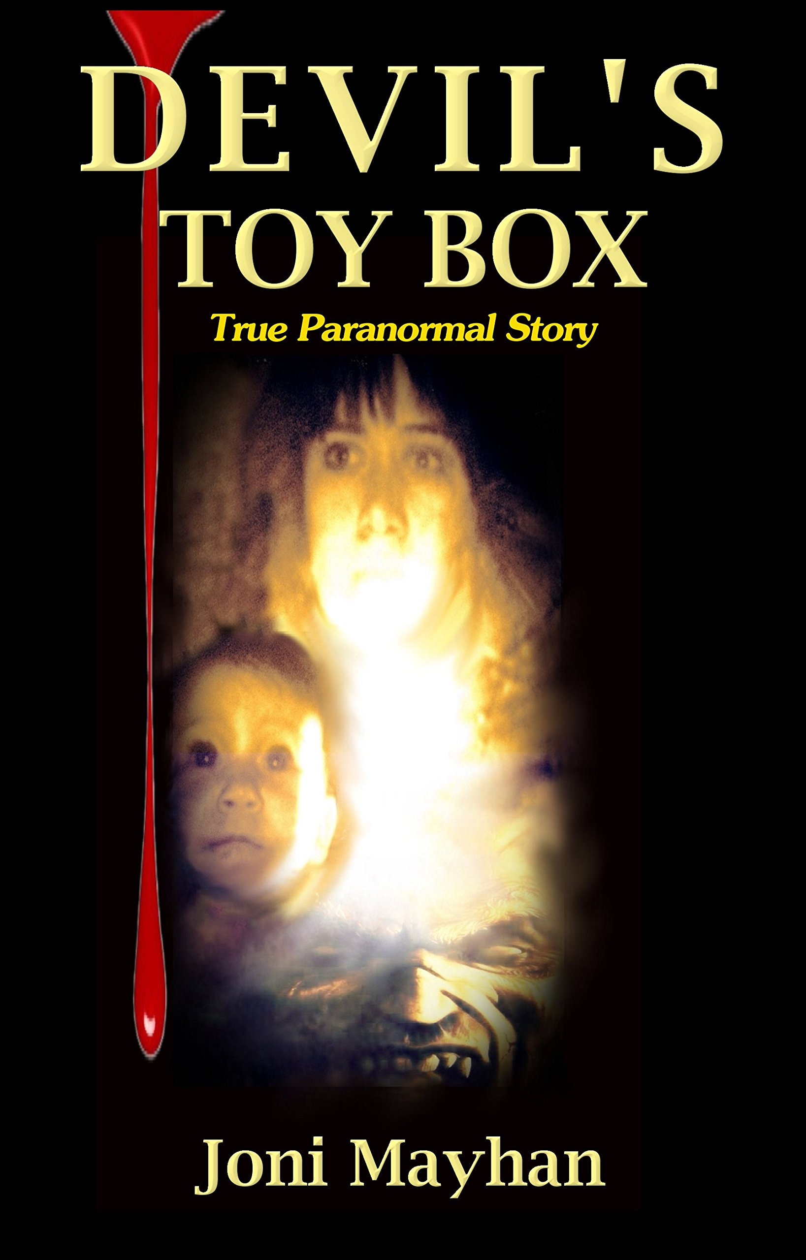 Anneliese Michel Movie Devil s Toy Box