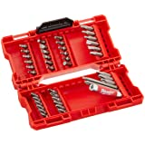 Milwaukee 48-32-1551 42 PC Driver Bit Set