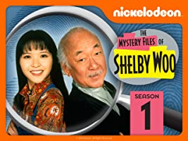 The Mystery Files of Shelby Woo Season 1
