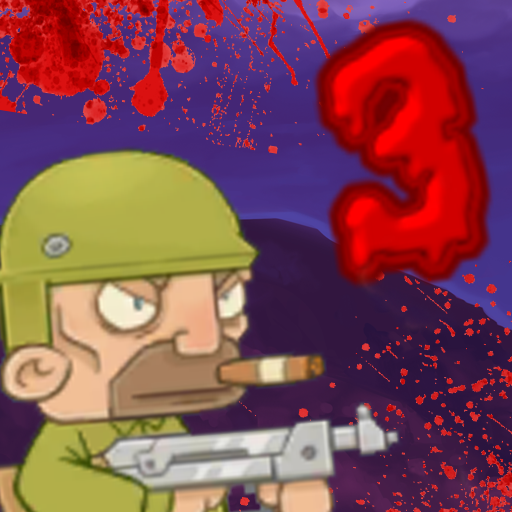 Zombie Shooting Apocalypse X 3