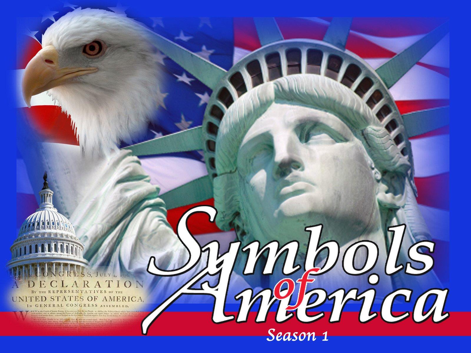 Symbols of America Series on Amazon Prime Video UK