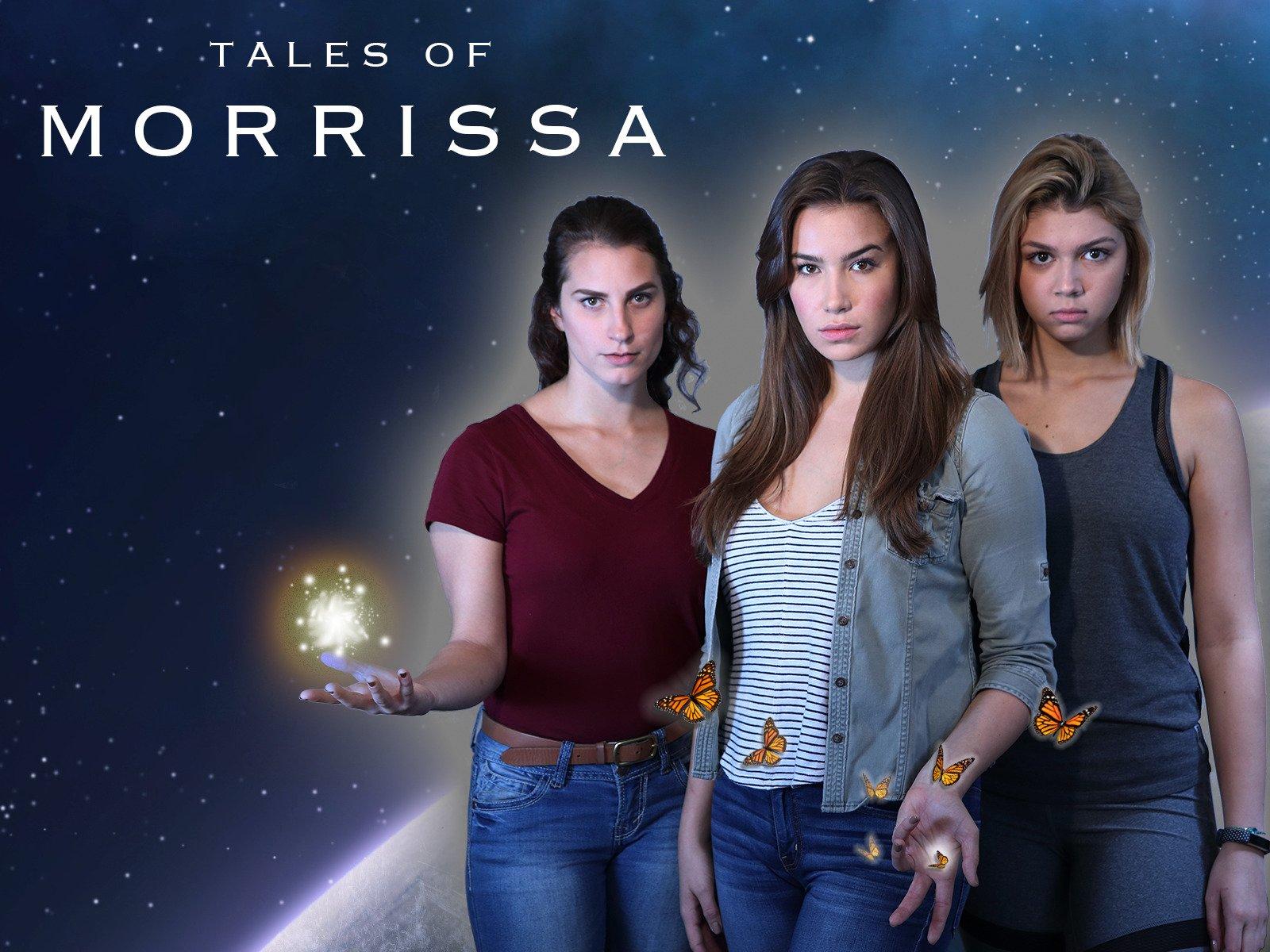 Tales of Morrissa