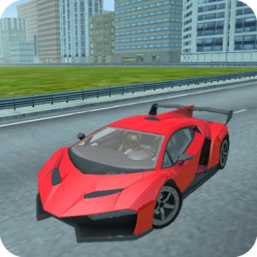 extreme-car-simulator