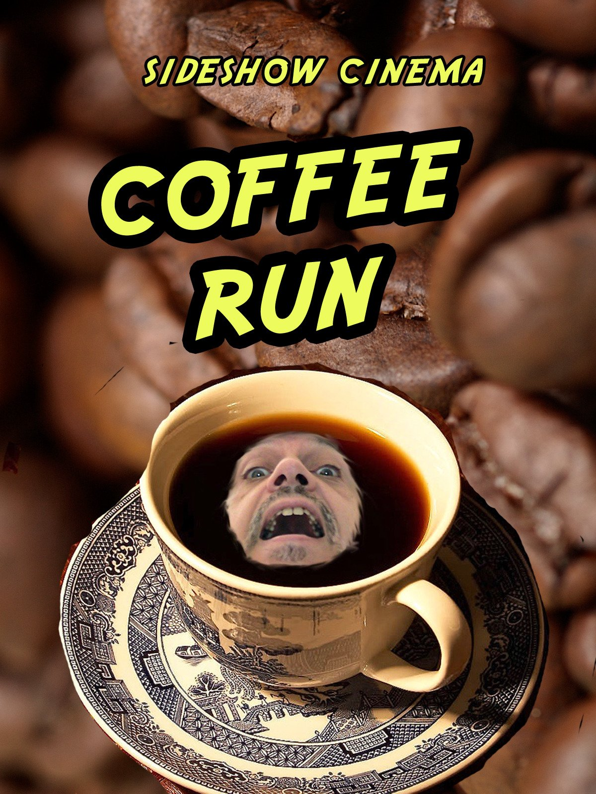 Coffee Run on Amazon Prime Instant Video UK