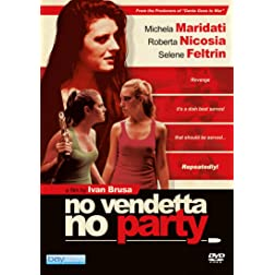 No Vendetta No Party