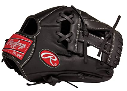 Infielders Glove Web Gold Glove With v Web