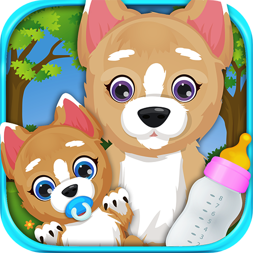 My Newborn Puppy - Baby & Mommy Pregnancy Care for Pets (Puppy Games compare prices)