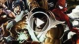 CGR Trailers - MARVEL VS. CAPCOM 2 Episode 5