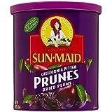 Sun Maid Pitted Plums-16 oz (Tamaño: 16 oz)