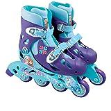 Disney Frozen Inline Roller Skates (34 - 37) DARP-OFRO032