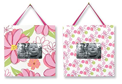 Trend Lab Hula Baby Crib Bedding And Accessories Baby