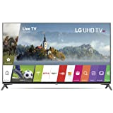 LG Electronics 55UJ7700 55-Inch 4K Ultra HD Smart LED TV (2017 Model) (Tamaño: 55-Inch)