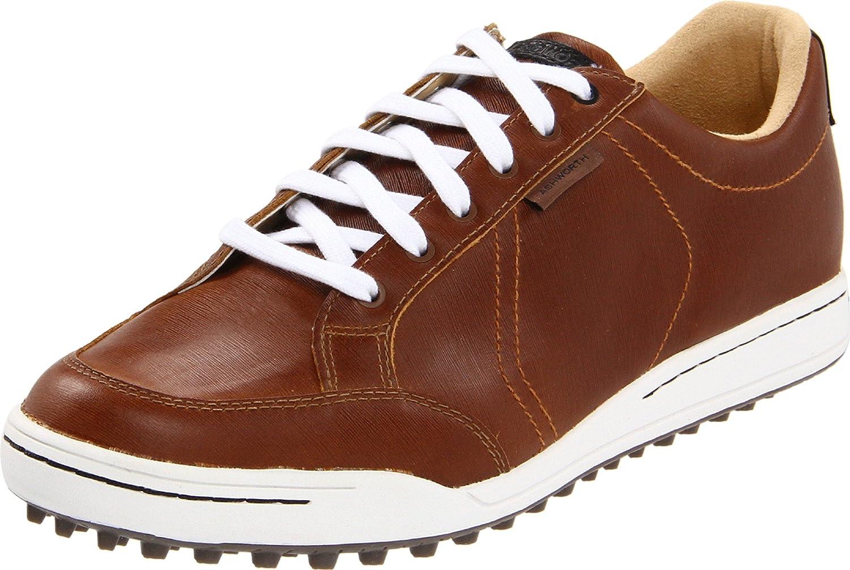 Mens Hi Top Golf Shoes