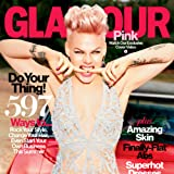 Glamour Magazine ~ Cond Nast