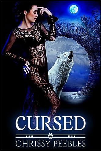 Cursed - book 8 (The Crush Saga)