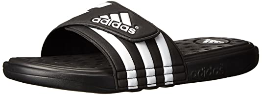 d9f978035718 adidas Men  s Adissage SC Slide Sandal