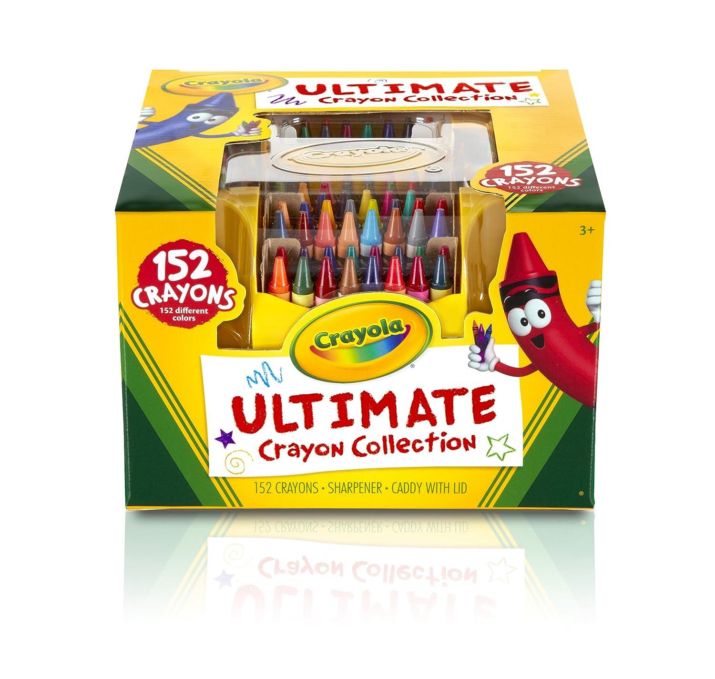 Discount Crayola Crayons