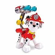 Paw Patrol Jumbo Sized Action Pup Marshall