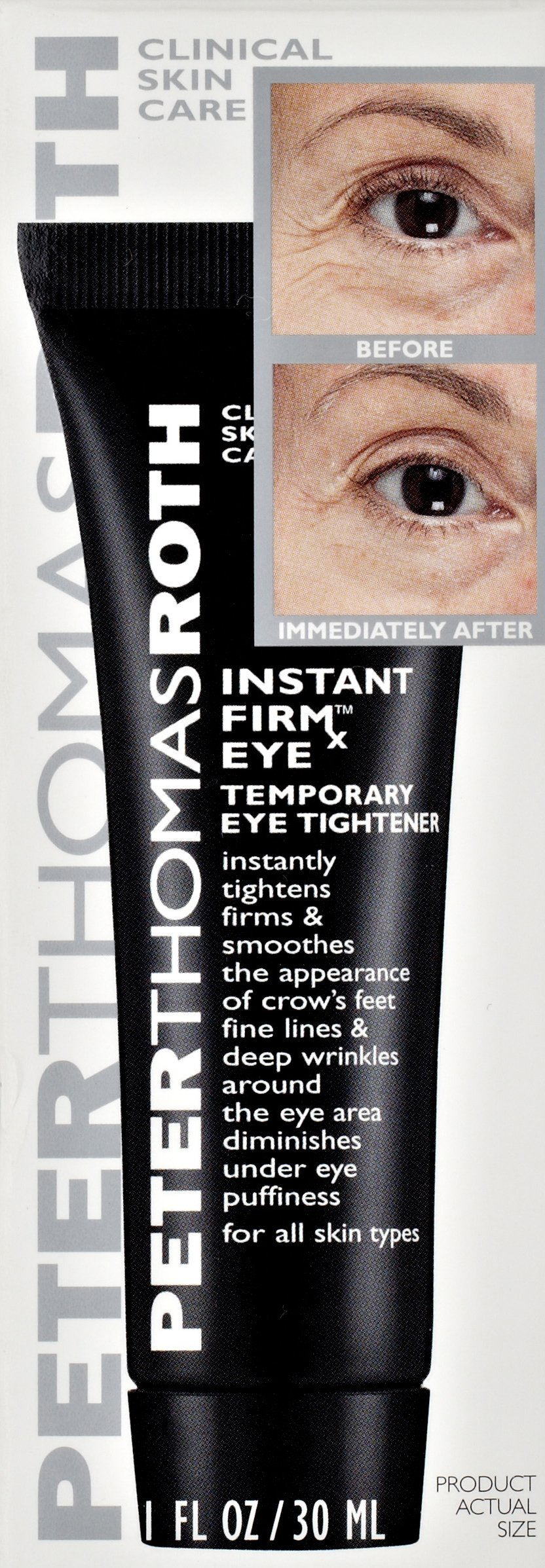 Instant Firmx Peter Thomas Roth