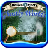 Hidden Objects: Ghostly Worlds