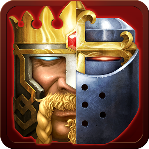 Clash of Kings (Video Game)
